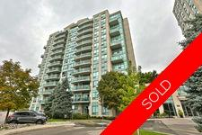 Central Erin Mills Condo for sale: Parkway Place 1 bedroom 449 sq.ft. (Listed 2019-05-09)